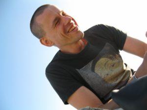 Михаил Жученко