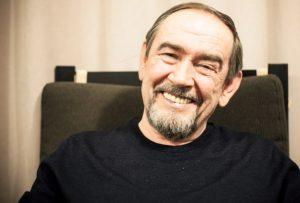 Владимир Шаинов психолог, терапевт
